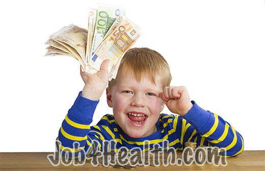 Финансовое образование детей, мам и пап бесплатно онлайн, млм бизнес в сетевой компании НСП